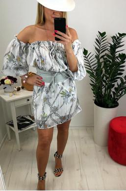 sukienka hiszpanka Style&co...