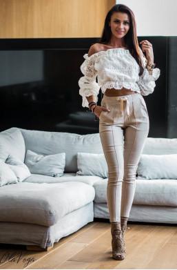 Spodnie strips spring - o la voga