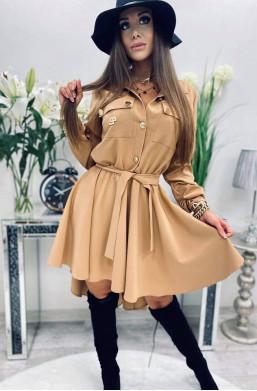 Sukienka militarna LB Lola...
