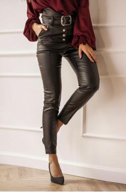 """Spodnie """"STYLEV"""" O La Voga..."""