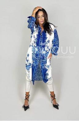 Sukienka koszula Minouu