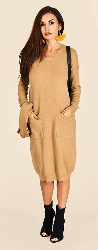 labrana sukienki
